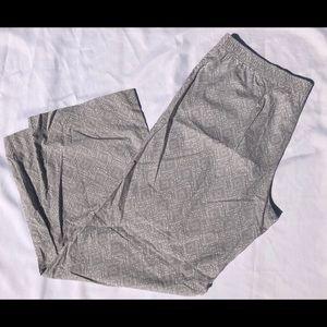 Women's XL Pajama Pants